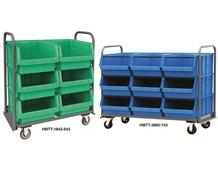 MAGNUM BIN TRANSPORT CARTS